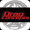 Drag Concepts Wheels and Rims