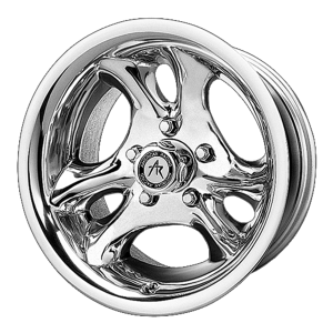 American Racing  AR136 Ventura 16X8 Polished