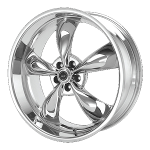 American Racing  AR605 Torq Thrust M 18X8 Chrome Plated