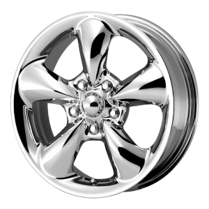 American Racing  AR606 Aero 15X7 Chrome