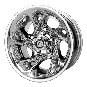 American Racing  AR647 Nitro 15X8 Chrome
