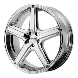 American Racing  AR883 Maverick 18X8 Chrome Plated