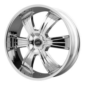 American Racing  AR894 24X9 Chrome Plated