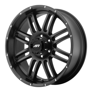 American Racing AR901 18X9 Satin Black