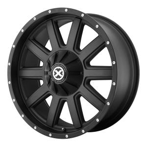 American Racing  AX805 Force 17X9 Teflon Coated