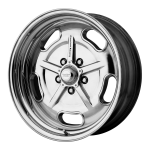American Racing  VN470 Salt Flat 17X7 Polished
