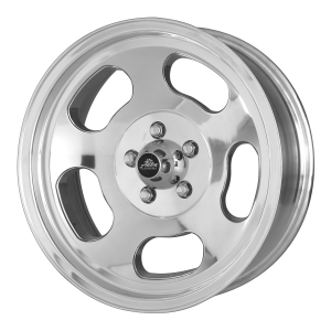 American Racing  VN69 Ansen Sprint 15X7 Polished