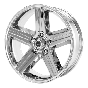 American Racing  VN690 Iroc 20X8 Chrome Plated