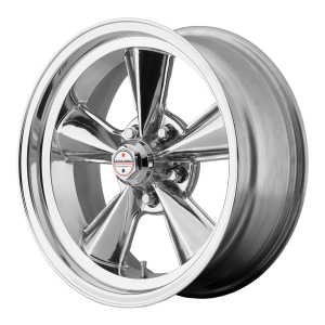 American Racing  VNT70R 17X8 Polished