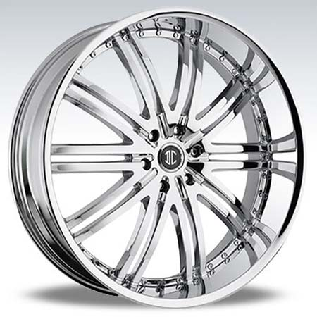 22 Inch Rim And Tire Package >> Number 11