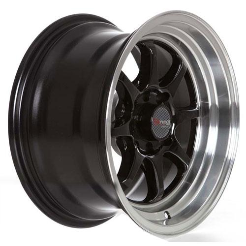 Drag Dr 54 15 Inch Wheels