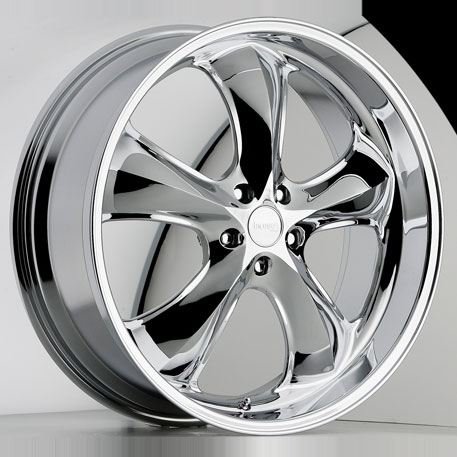 Incubus Wheels on Incubus 705 Shylock 20 X 9 Inch Wheel