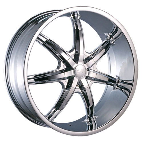 u2 35s 24 x 10 inch rims chrome u2 35s rims. Black Bedroom Furniture Sets. Home Design Ideas