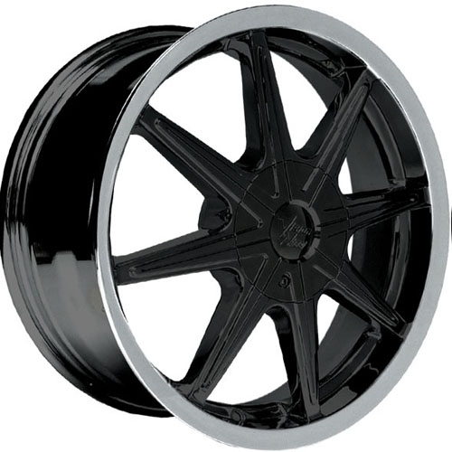 vision 378 kryptonite 15 x 6 5 inch rims black vision 378 kryptonite rims. Black Bedroom Furniture Sets. Home Design Ideas