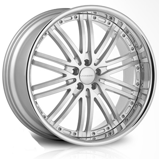 Vossen VVS 082 (Silver Machined)