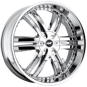 Avenue 607 Chrome Wheel Packages