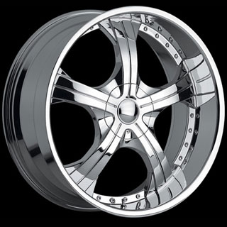 Devino Adana DV430 Wheel Packages