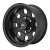 American Racing AR172 Baja 15X7 Black