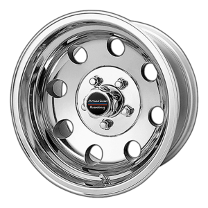American Racing  AR172 Baja 15X8 Polished