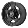 American Racing AR23 16X7 Satin Black