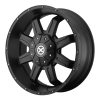 American Racing  AX192 Blade 20X9 Satin Black