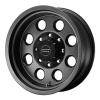 American Racing  AX3981 Mojave 17X8 Teflon Coated