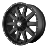 American Racing  AX805 Force 22X9.5 Teflon Coated