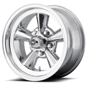 American Racing VN109 Torq Thrust Original 15X7 Polished
