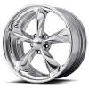 American Racing VN425 Torq Thrust SL 17X7 Polished