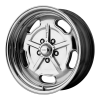 American Racing  VN470 Salt Flat 17X9.5 Polished