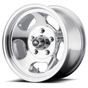 American Racing VNA69 Ansen Sprint 15X7 Polished