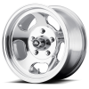 American Racing VNA69 Ansen Sprint 17X8 Polished