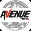 Avenue Discontinued