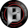 Ballistic Decal (1 pc)