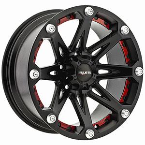 Ballistic Jester 814 22 X 9.5 Inch Wheel