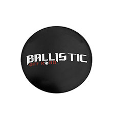 Ballistic Decal Old Style (1 pc)
