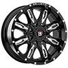 Ballistic Scythe 953 Gloss Black
