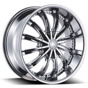 Borghini B19 Chrome