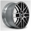 Cor F1 Mesh Machined 20 X 8.5 Inch Wheels