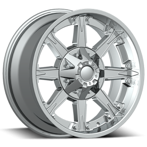 Dcenti DW 920 17X9 Chrome