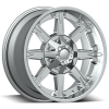 Dcenti DW 920 18X9 Chrome