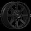 Dcenti DW 930 17X9 Black