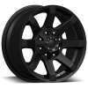 Dcenti DW 950 18X9 Black