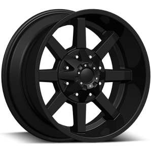Dcenti DW 960 18X9 Black
