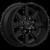 Dcenti DW 960 22X10 Black
