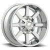 Dcenti DW 960 18X9 Chrome