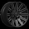 Dcenti DW 980 18X9 Black