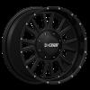Dcenti DW 990 20X9 Black