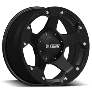 Dcenti DW 995 18X9 Black