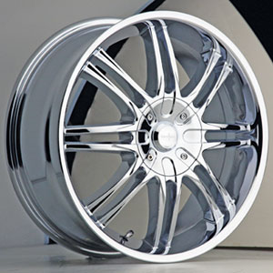 Devino Inizio DV823 Wheel Packages